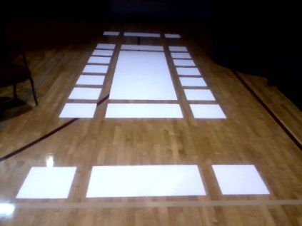 Coroplast Panels